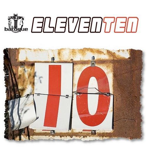Album Art - ELEVENten