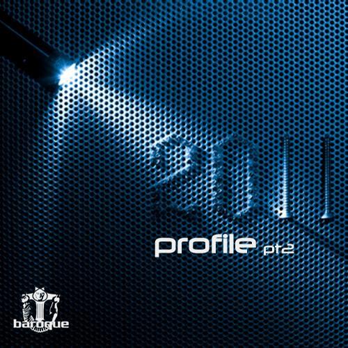 Album Art - Baroque Profile 2011 Pt. 2