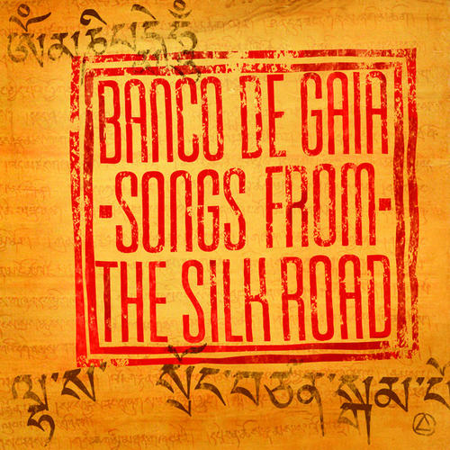Album Art - Songs From The Silk Road