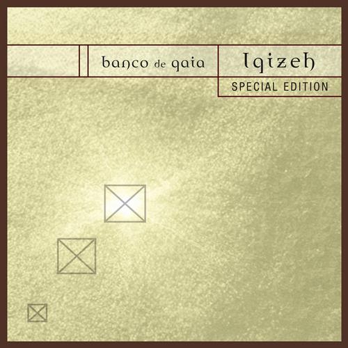 Igizeh Album Art