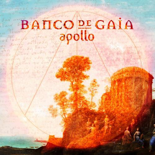 Apollo Album Art