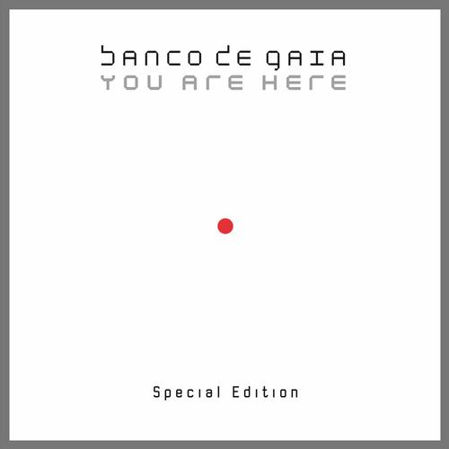 Album Art - You Are Here