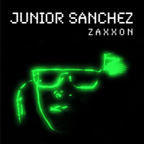 Album Art - Zaxxon