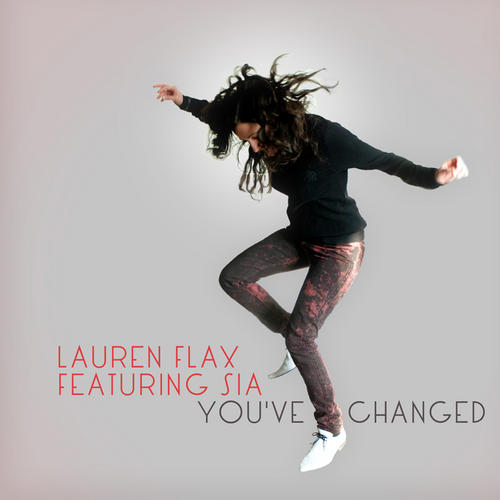 Album Art - You've Changed