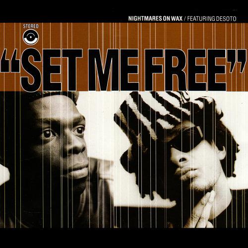 Album Art - Set Me Free