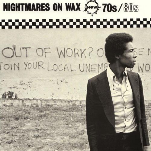 Album Art - 70s 80s