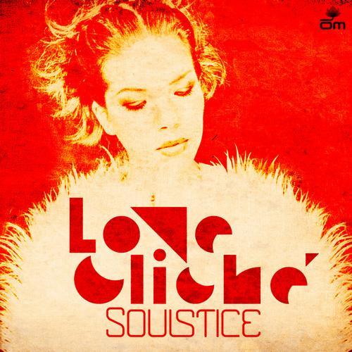 Album Art - Love Cliche