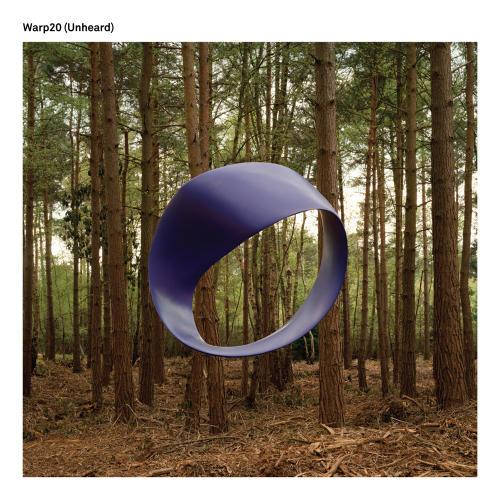 Album Art - Warp20 (Unheard)