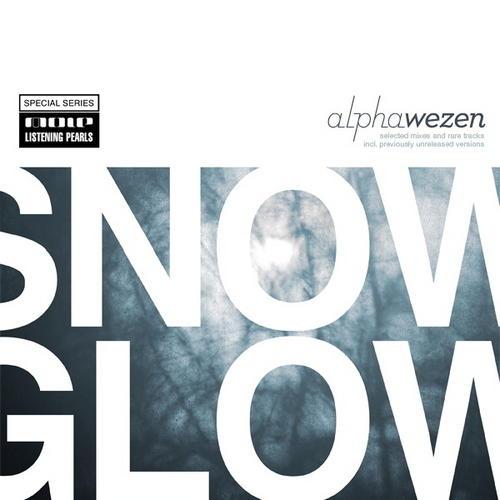 Album Art - Snow Glow