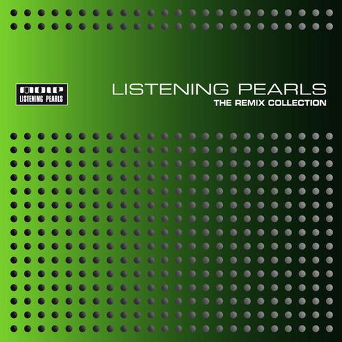 Album Art - Mole Listening Pearls - The Remix Collection