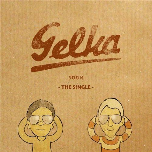 Album Art - Soon - The Single