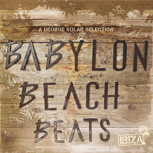 Album Art - Babylon Beach Beats Ibiza