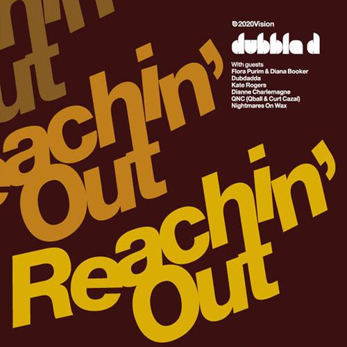 Album Art - Reachin' Out - Bonus Track Version