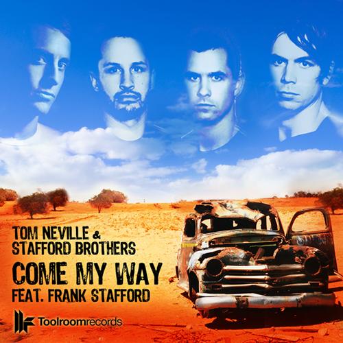 Album Art - Come My Way