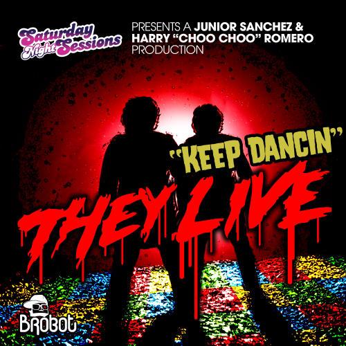 Keep Dancin' Album