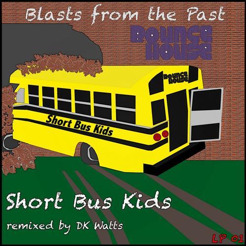 Album Art - Blasts From The Past