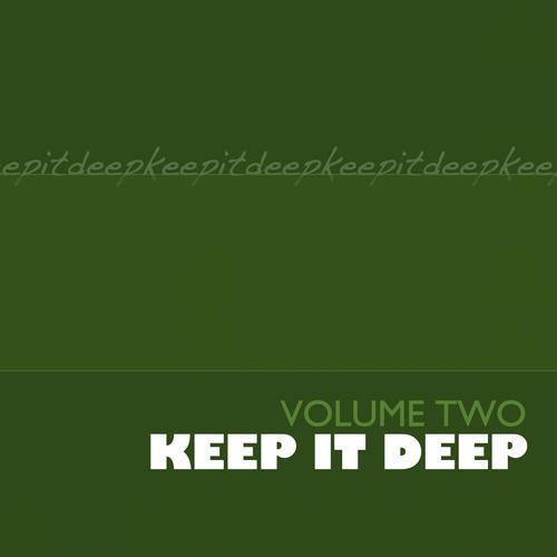 Album Art - Keep It Deep - Volume Two