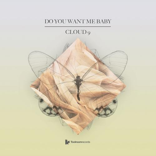 Album Art - Do You Want Me Baby