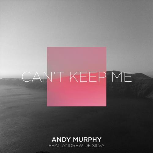Album Art - Can't keep Me