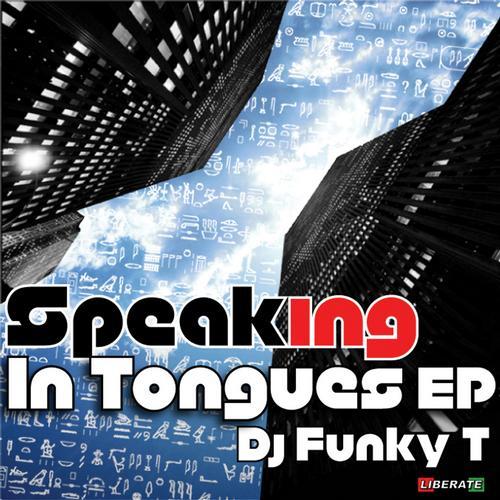 Album Art - Speaking In Tongues EP
