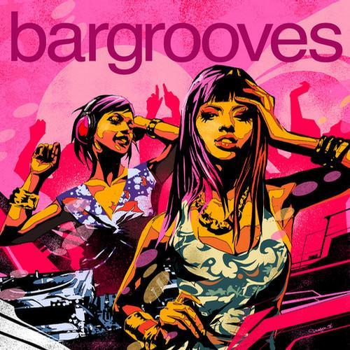 Album Art - Bargrooves Deluxe 2013