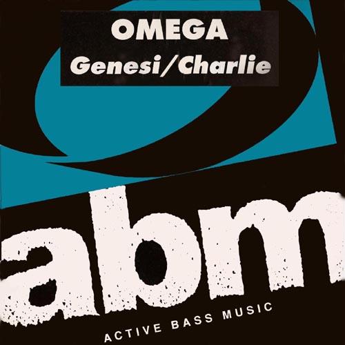 Album Art - Genesi/Charlie