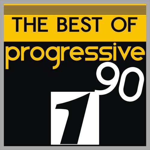 Album Art - The Best Of Progressive 90 (Volume 1)