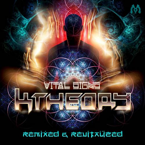 Album Art - Vital Signs: Remixed And Revitalized
