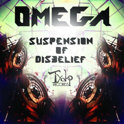 Album Art - Suspension Of Disbelief