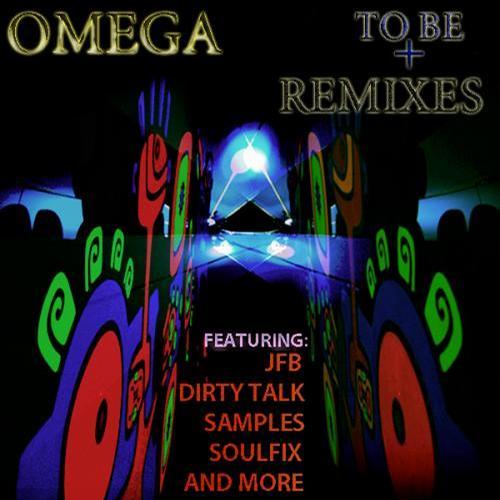 Album Art - To Be + Remixes