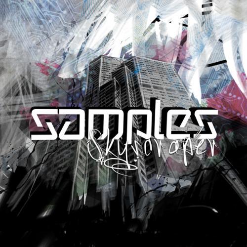 Album Art - Skyscraper EP