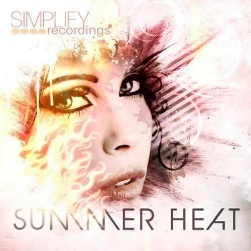 Album Art - Summer Heat - 2 Year Anniversary Compilation