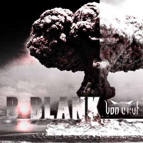 Album Art - B-Blank