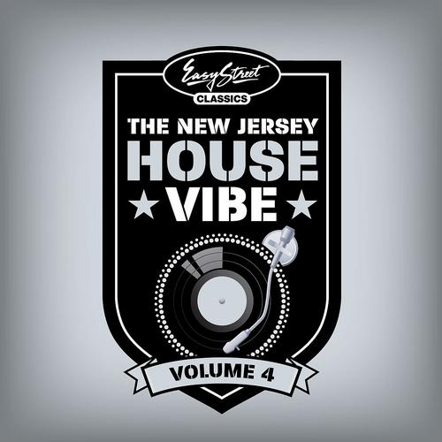 Album Art - Easy Street Classics - The New Jersey House Vibe - Vol. 4