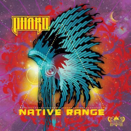 Album Art - Native Range
