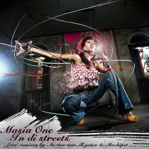 Album Art - In Di Streets