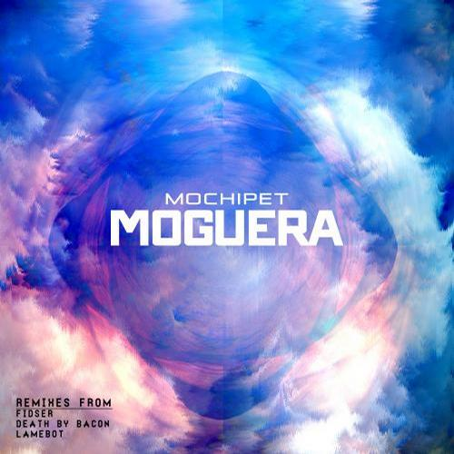 Album Art - Moguera