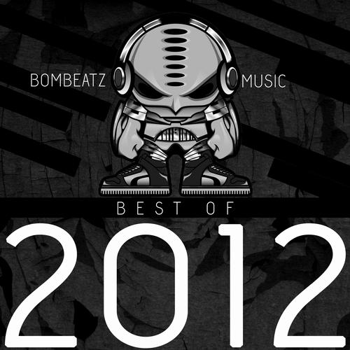 Album Art - Best of 2012