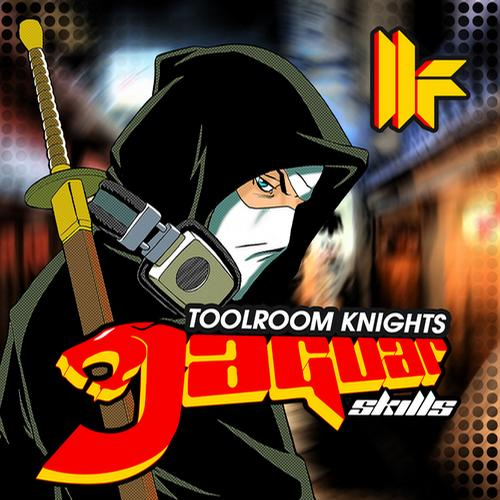 Album Art - Toolroom Knights: Mixed By Jaguar Skills
