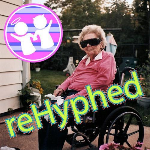 Album Art - reHyphed