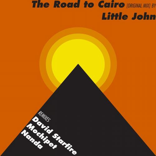 Album Art - The Road to Cairo