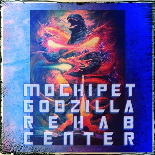 Album Art - Godzilla Rehab Center