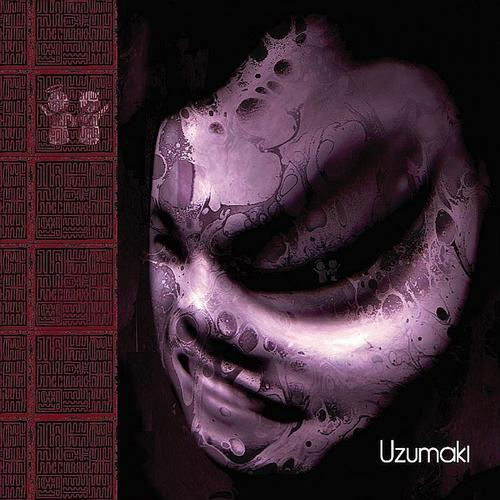 Album Art - Uzumaki