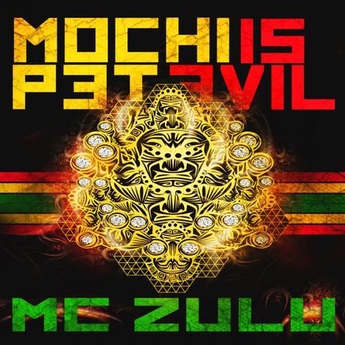 Album Art - Mochipet Is Evil