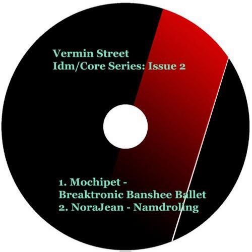 Album Art - Vermin Street IDM/Core Series: Issue 2