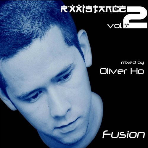 Album Art - Rxxistance Vol. 2: Fusion, Mixed By Oliver Ho