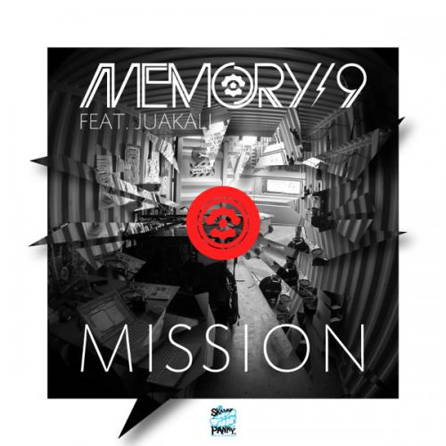 Album Art - Mission