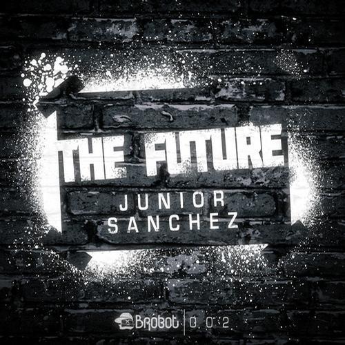 The Future Album Art