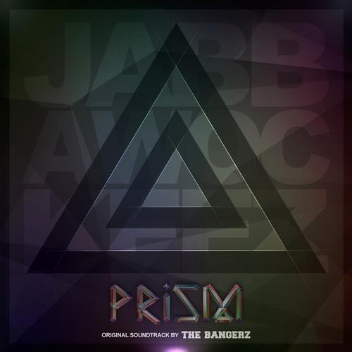 Album Art - Jabbawockeez Prism (Original Soundtrack)