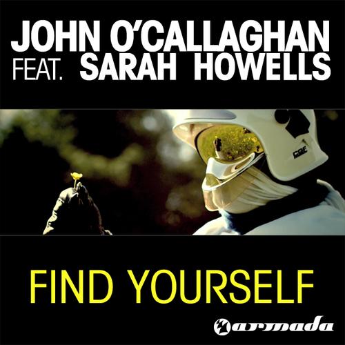 Album Art - Find Yourself